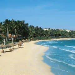 Phú Hải Resort - Thành Phố Phan Thiết - Khu du lịch - lozi.vn