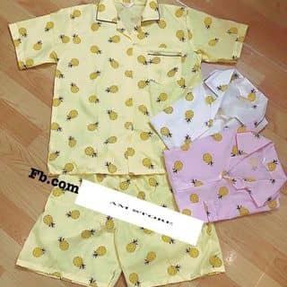 Pijama Thái 100% của nguyenphudien1997 tại Kiên Giang - 1058949