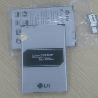 Pin LG G4 của maithuong1990 tại Tuyên Quang - 1491778