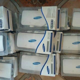Pin sạc dự phòng Samsung 20.000 mAh của dochoicongnghe tại Ninh Bình - 868422