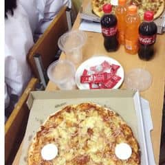 Pizza của Thu Nguyễn tại Pepperonis Pizza & Cafe - 180258