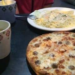 Pizza  của Hoài Trịnh tại Spaghetti Box - Núi Trúc - 131200