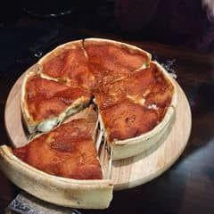Pizza 🍕🍕 của H.V.Linh tại Cowboy Jack's American Dining - Hoàng Đạo Thúy - 306518