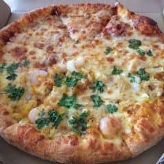 Pizza của Julie Phương tại Domino's Pizza - Cộng Hoà - 648878