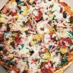 Pepperonis Restaurant  Hàng Trống - Quận Hoàn Kiếm - Thức ăn nhanh & Pizza & Nhà hàng - lozi.vn