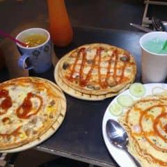 Spaghetti Box  Núi Trúc - Thức ăn nhanh - lozi.vn