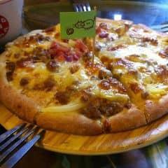 Spaghetti Box  Núi Trúc - Quận Ba Đình - Quán ăn - lozi.vn