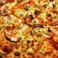 Domino's Pizza  Quang Trung - Quận Gò Vấp - Pizza & Nhà hàng - lozi.vn