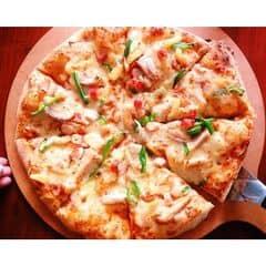 Nói về độ ngon thì khỏi bàn cãi ở Pizza Hut rồi, chỉ có đến chọn bánh và ăn thôi :D @_hamyyy__