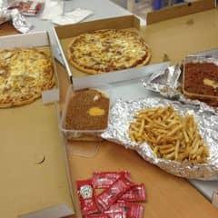 Pizza Express - Châu Âu - lozi.vn