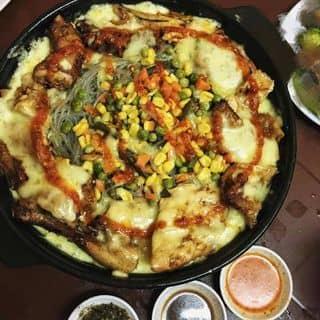 Pizza của tuyetnhu14 tại Hùng Vương, Thành Phố Tân An, Long An - 1084765