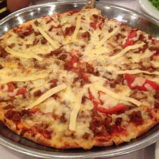 9 nhà hàng bán Pizza đậm phong cách Ý nhất cho người sành ăn