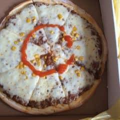 Pizza bò bằm ngô  của phzuongfhao tại Pizza Express - 966636