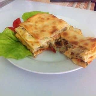pizza cuộn 4 tầng của tpizzahuulung tại 69 Phai Vệ, Thành Phố Lạng Sơn, Lạng Sơn - 235039