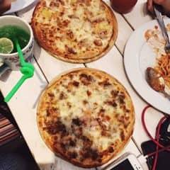 Pizza đặc biệt  của cai999 tại Spaghetti Box - Núi Trúc - 352915