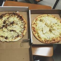 pizza gà  của Lê Hồng Hải tại Pizza Express - 181901