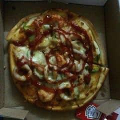 Pizza hải sản của Thụy Yến tại Pizza Express - 53559