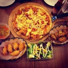 Pizza Hut - Nguyễn Trãi