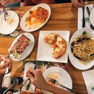 Pizza , mỳ ý , ..... của dunglala tại Vincom Plaza Việt Trì , Hùng Vương, Thành Phố Việt Trì, Phú Thọ - 493569