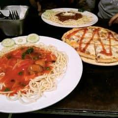 Pizza, mỳ ý, đồ uống của Phan Ngoc Anh tại Spaghetti Box - Núi Trúc - 86562