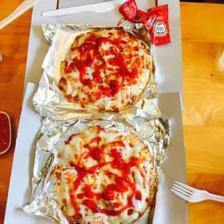 Pizza nhiệt đới của happyday198182 tại 169 Minh Cầu, Thành Phố Thái Nguyên, Thái Nguyên - 4785363