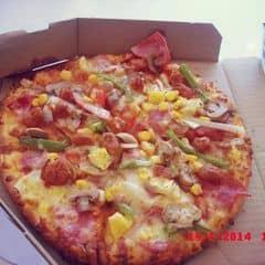 Domino's Pizza - Đinh Tiên Hoàng