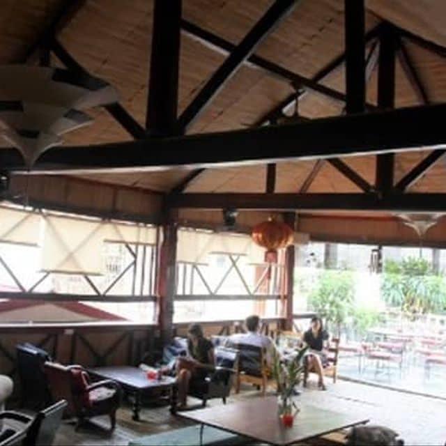 Puku Cafe & Bar - 16-18 Tống Duy Tân, Quận Hoàn Kiếm, Hà Nội