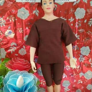 Quần áo búp bê  của thanhmypham1 tại Ninh Thuận - 3578600
