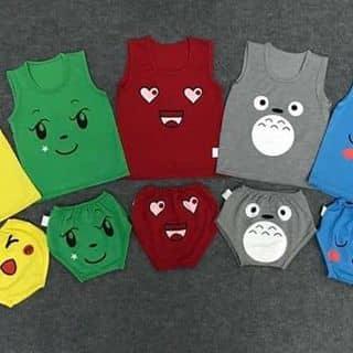 Quần áo chip cho bé của samsam414 tại Hồ Chí Minh - 3773316