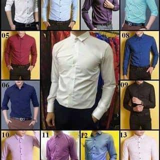 Quần áo nam của nguyendong96 tại Lạng Sơn - 3134708