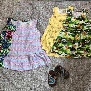 Quần áo trẻ em xuất khẩu của huynguyenba tại Hồ Chí Minh - 3264529