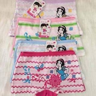 quần chip cho bé của ngocyen743 tại Vĩnh Long - 3245141