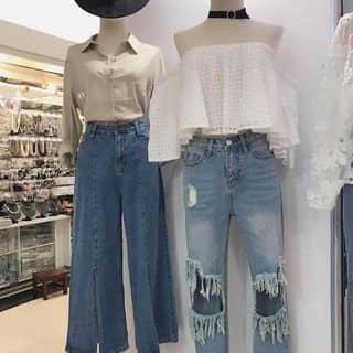 Quần Jeans của quynhanna4 tại Hồ Chí Minh - 3296461