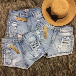 Quần jeans ngố  của emngan5 tại Hà Giang - 3454730