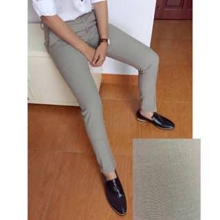 Quần kaki lụa chống nhăn của nangstore.vn tại Hồ Chí Minh - 1153022