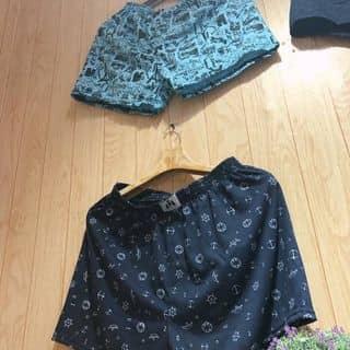 Quần ngủ của htnshop tại Shop online, Huyện Châu Thành, Tiền Giang - 3793596