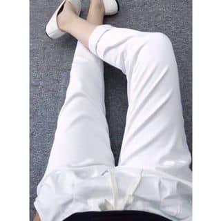 Quần trắng  của khcnhtl tại Sóc Trăng - 962875