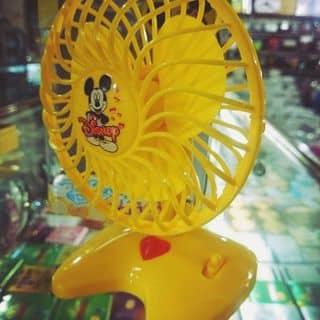 Quạt điện Mickey của phamhatoys tại Cao Bằng - 692362