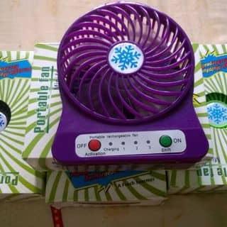 Quạt gió mini của nhitam9105 tại Sóc Trăng - 3247674