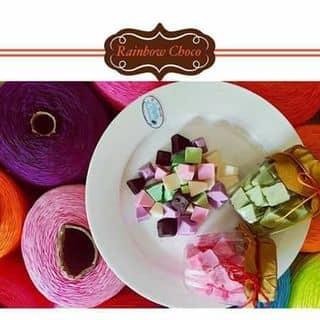 🌈Rainbow CHOCO - Socola tươi🍫 của nhiilep tại Chợ Đông Hà, Quảng Trị - 947620