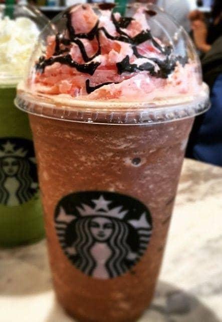 Raspberry black currant - 111574 ngodieu949 - Starbucks Coffee - Nguyễn Du - President Place, 93 Nguyễn Du, Bến Nghé, Quận 1, Hồ Chí Minh