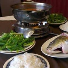 Riêu Cá Chép 3A - Quận 1 - Nhà hàng - lozi.vn