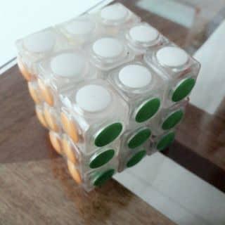 Rubik 3x3x3 Speed Cube của giathytruong tại 98A Võ Thị Sáu, Quyết Thắng, Thành Phố Biên Hòa, Đồng Nai - 1472374
