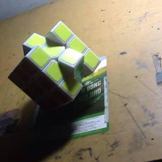 Rubik 3x3x3 Speed Cube của kimkhanh111 tại 16 Hưng Đạo Vương, Thành Phố Biên Hòa, Đồng Nai - 1437164