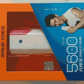 sạc dự phòng arun chính hãng sạc siêu an toàn giá bao rẻ nhất huế của levinhh tại Thừa Thiên Huế - 881008