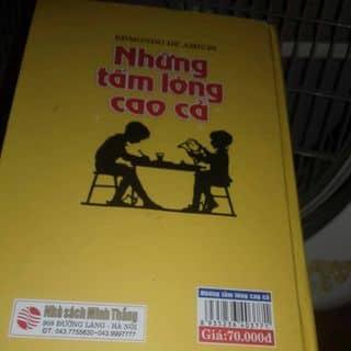 Sách  của nguyenloitinh tại Shop online, Huyện Nghi Xuân, Hà Tĩnh - 3688053