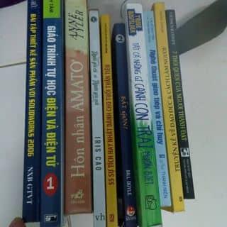 Sách của thuantrinh5 tại Khánh Hòa - 2828321