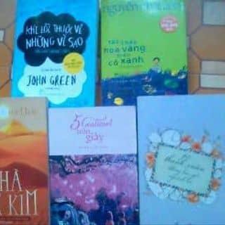 Sách của vochi17 tại Bình Định - 3567688