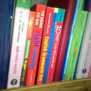Sách của thinhedal tại Thái Bình - 1030816
