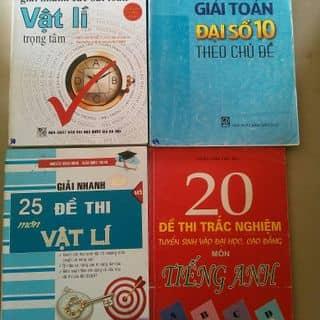 Sách cũ các loại của huanledam tại Phú Yên - 1229739